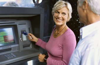 An on-premise ATM can be a great added service.