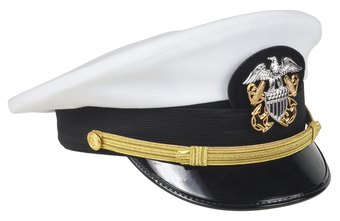 Navy officers have specific physical training standards.