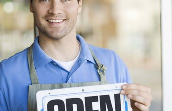 Being open for business involves paying taxes.