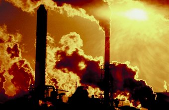 Pollution insurance protects your company from liability for damage caused by emissions and other toxins.