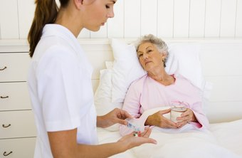 Medical-surgical nurses must understand interactions between medications.