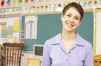 Early childhood education teachers work with students up to 8 years old.