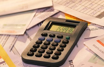 Balance sheets are easier to prepare if you keep orderly financial records.