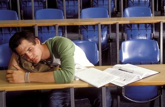 Students, baby boomers, and adults struggle with sleep disorders.
