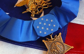 Five Navy SEALs have been awarded the Medal of Honor.