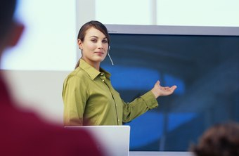 Deliver your presentation with confidence using hidden notes and Presenter View.