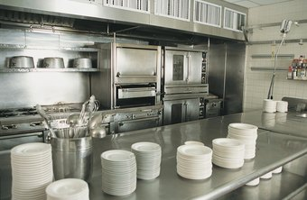 Donate used restaurant equipment to a nonprofit for a tax write-off.