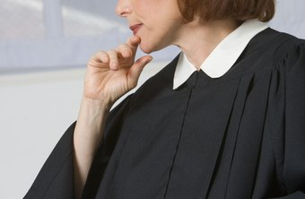 Appellate judges review cases that have been appealed.