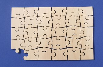 Use puzzles as a component for marketing games.