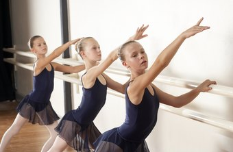 Promote your new dance studio by putting on an opening performance.