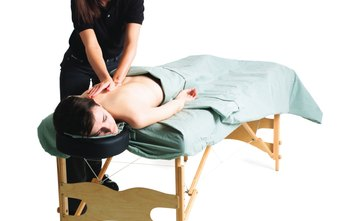 Massage therapy can be a lucrative profession with a variety of benefits.