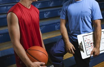 Being a P.E. teacher often offers the opportunity to coach as well.
