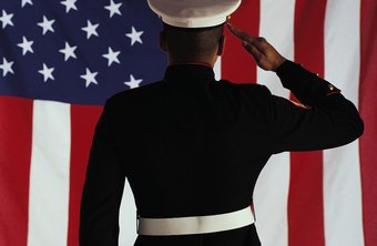 The Marine Corps has a very proud tradition of service.