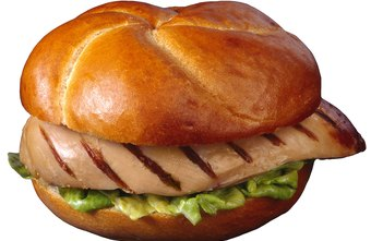 Chick-fil-A offers both fried and grilled chicken in its signature sandwich.