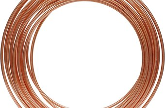 Copper wire is the communication backbone of the world.