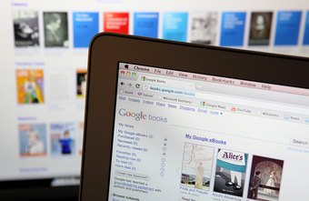 Google account users can use services like Google Books.