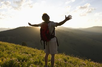 Hiking can be an exhilarating form of exercise if your body is prepared for the challenges.