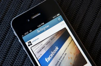 Instagram was first launched as an iPhone app.