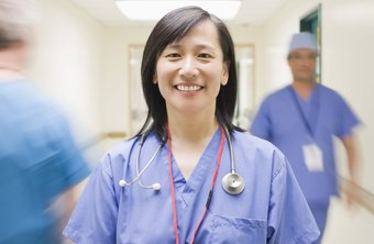 Nurse practitioners provide comprehensive health care services.