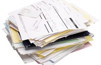 Pro forma invoices are used in import and export negotiations.