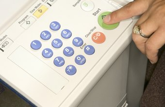 Make color copies by changing your printer settings.