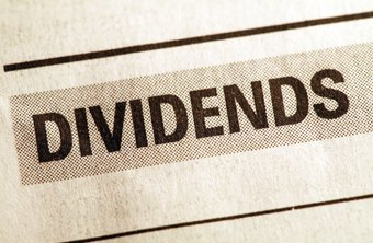 Stock dividends impact the balance sheet and cash flow statement.