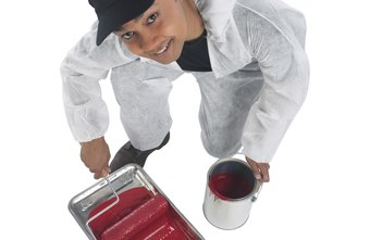 The Bureau of Labor Statistics estimates that painting jobs will grow 20 percent from 2012 to 2022.