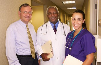 With a doctorate in nursing, nurses have a wider range of career options.