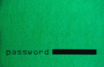 Passwords should be difficult for hackers to guess but easy for you to remember.