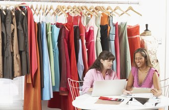 Fashion Is Just One Of The Industries Where Retail Buyers Typically Work.