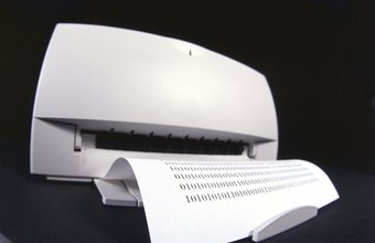 What's the difference between laserjet and inkjet printers?