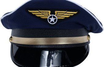 The education required to fly an airplane depends on what pilot's hat you intend to wear.