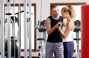 Personal trainers are business people on numerous levels.