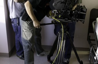 Single-camera setups involve a fixed or moving camera.