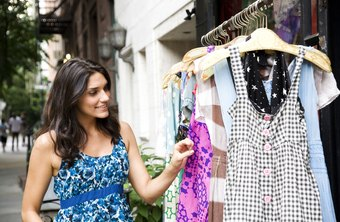 Select quality brands for your women's clothing store.
