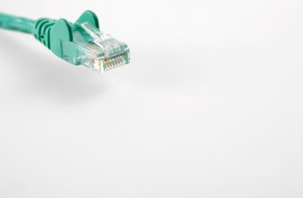 The L7680's Ethernet port makes it easy to share.