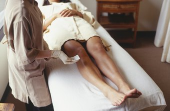 Skincare specialists often remove a patron's body hair using wax.