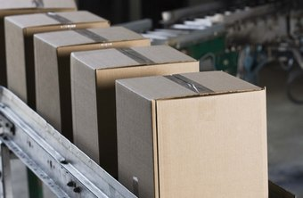 A company's manufacturing strategy may determine its approach to business.