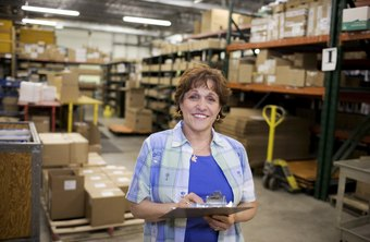 Inventory represents a major investment of your company's profits.