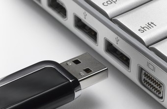 Encrypting your thumb drive makes the data inaccessible without the password.