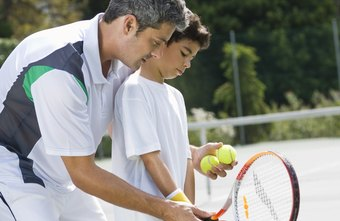 Tennis directors earn more in some western and eastern states.