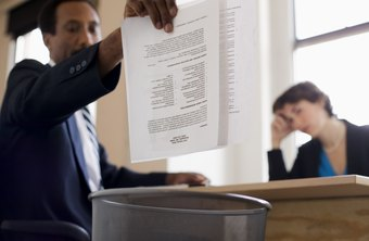 Listing past jobs the wrong way can put your resume in the shredder.