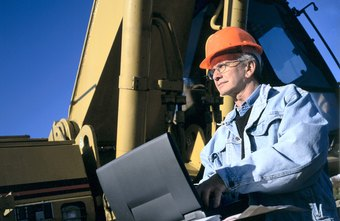 Using the appropriate gear is an important part of workplace safety.