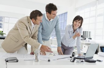 Project managment professionals use several techniques to keep projects on track.