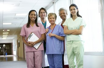 Doctors and nurses have complementary roles in health care delivery.