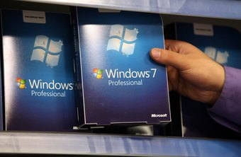 SAM is part of Windows 7 Professional and other versions of the operating system.