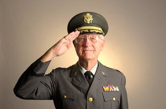 Clinical social workers serve as officers in the Army Medical Service Corp.