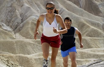Uphill running builds muscle, burns fat, and helps tighten your inner thighs.