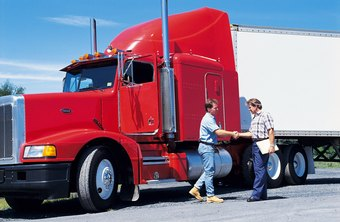 Aspiring truckers should compare training programs before choosing one.