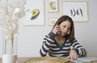 Independent investment brokers spend most of their time on the telephone speaking to clients.